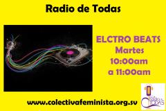 electro beats